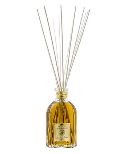Giardino di Boboli Glass Bottle Collection Fragrance, 17 oz./ 500 mL