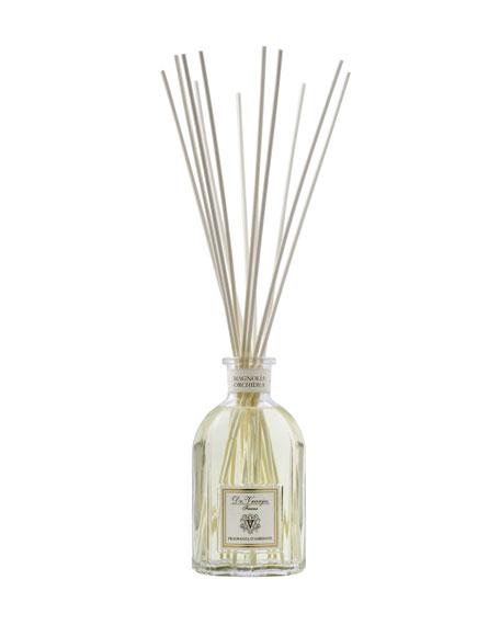 Dr. Vranjes Firenze 42.2 oz. Magnolia Orchidea Glass Bottle Home Fragrance Diffuser