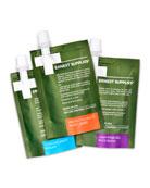Ernest Supplies Skincare Essentials Trio Kit
