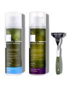 Ernest Supplies Clean Shaven Essentials Kit