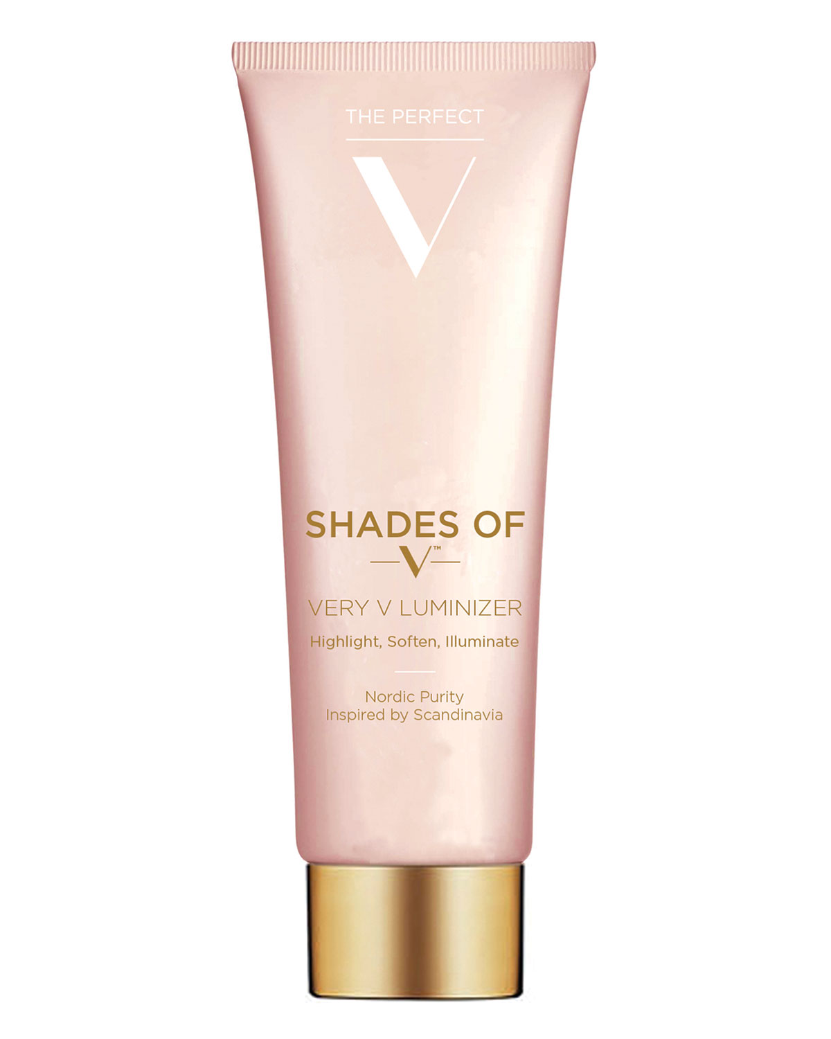 THE PERFECT V Shades Of V Luminizer, 1.7 Oz./ 50 Ml