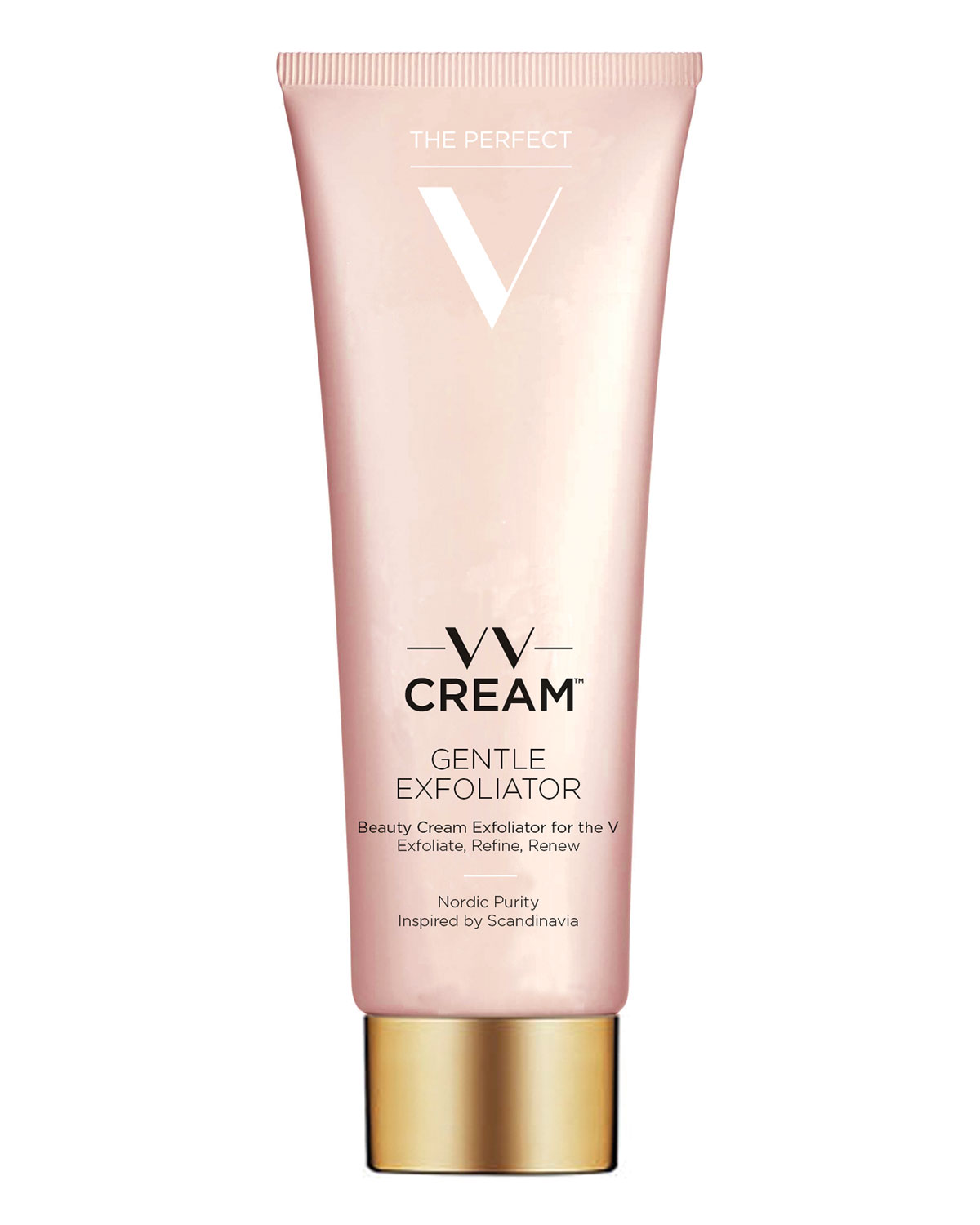THE PERFECT V Vv Cream Gentle Exfoliator, 1.7 Oz./ 50 Ml