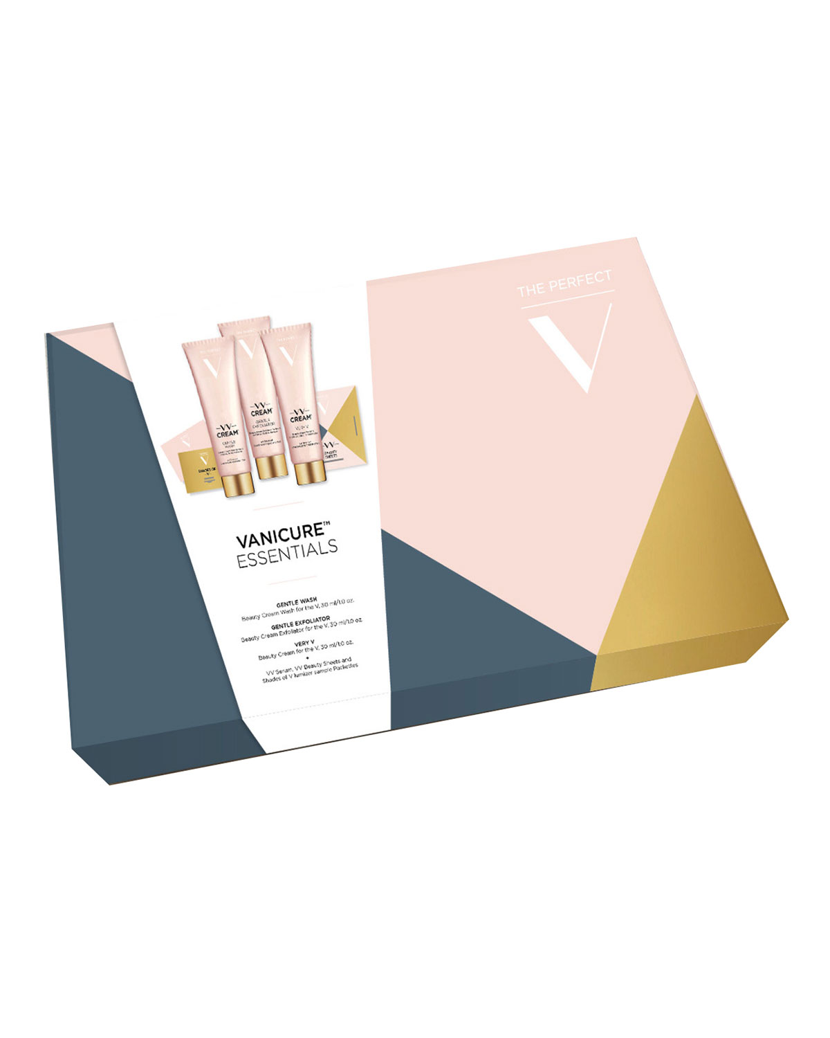 THE PERFECT V Vanicure Essentials Kit