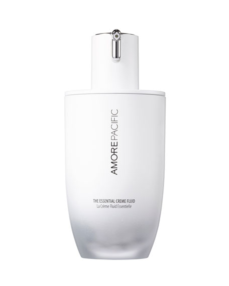 AMOREPACIFIC 3.0 oz. The Essential Creme Fluid Moisturizer