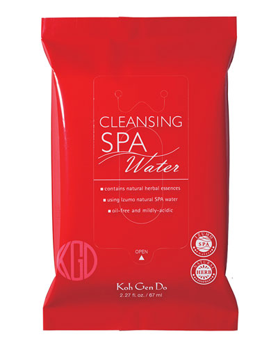 Cleansing Water Cloth – 1-Pack