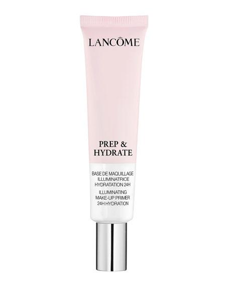 Lancome 0.8 oz. La Base Pro Hydra Glow Illuminating Makeup Primer 24H Hydration