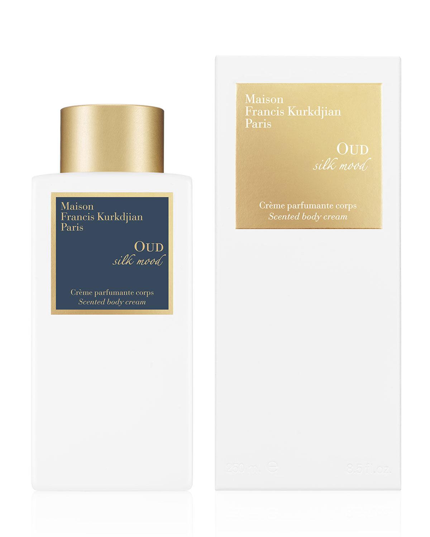 Oud silk mood Scented Body Cream, 8.5 oz./ 250 mL