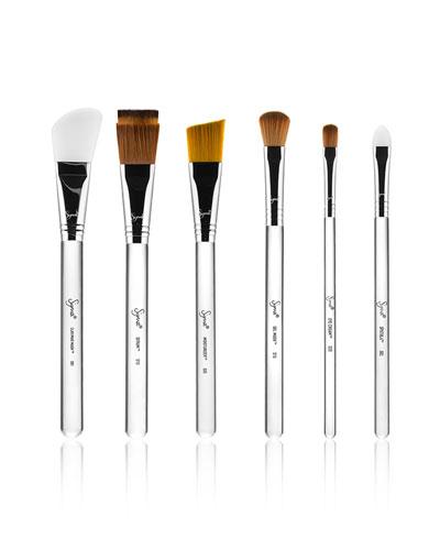 Skincare Brush Set