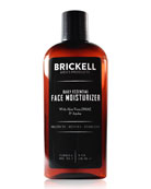 Brickell Men's Products Daily Essential Face Moisturizer, 4