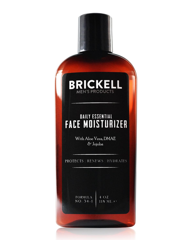 4 oz. Daily Essential Face Moisturizer