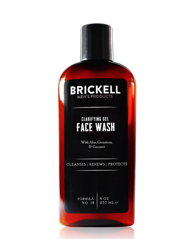Clarifying Gel Face Wash, 8 oz./ 237 mL