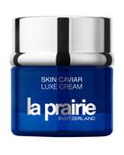 La Prairie Skin Caviar Luxe Cream, 1.7 oz./