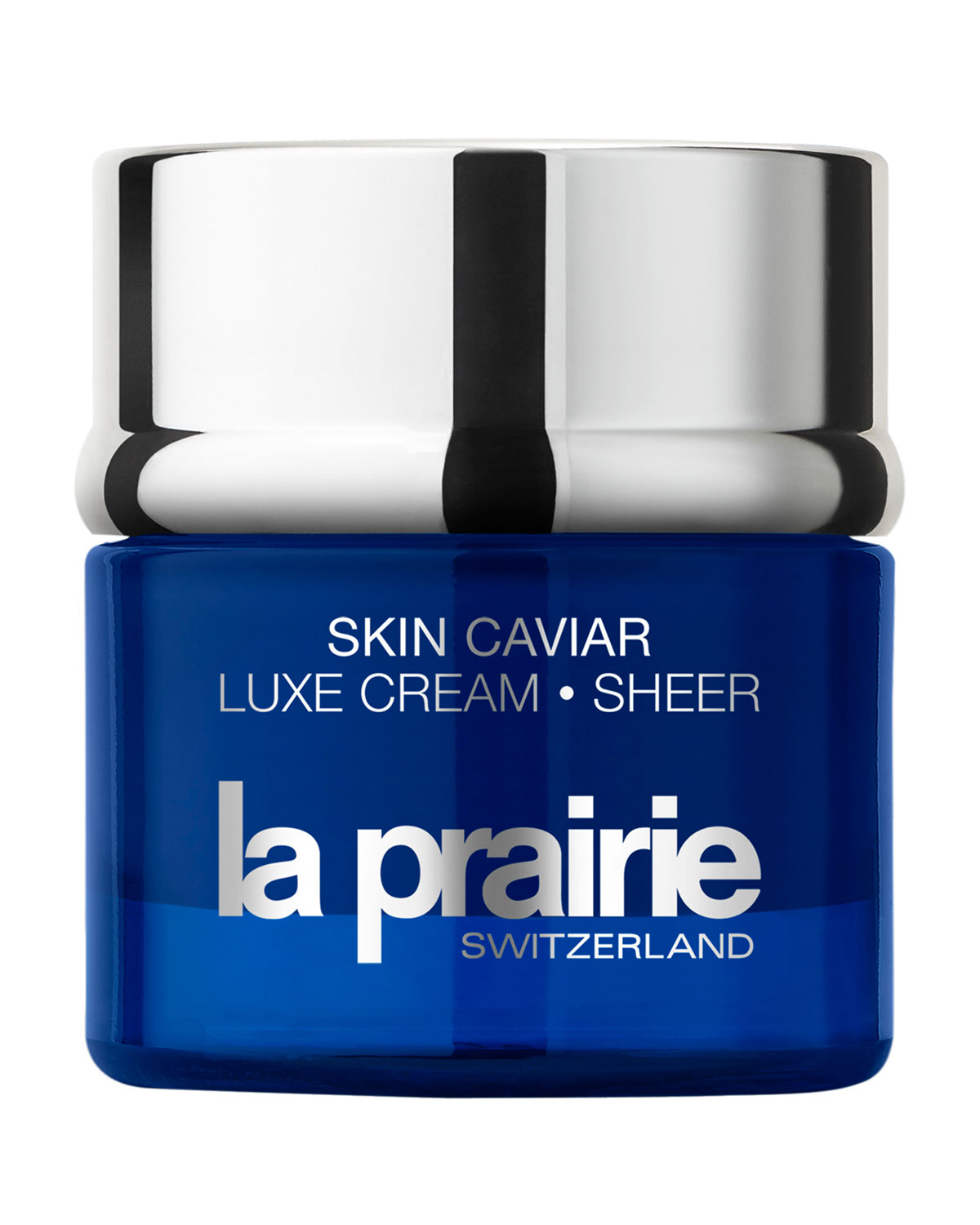 Skin Caviar Luxe Cream Sheer, 3.4 oz./ 100 mL