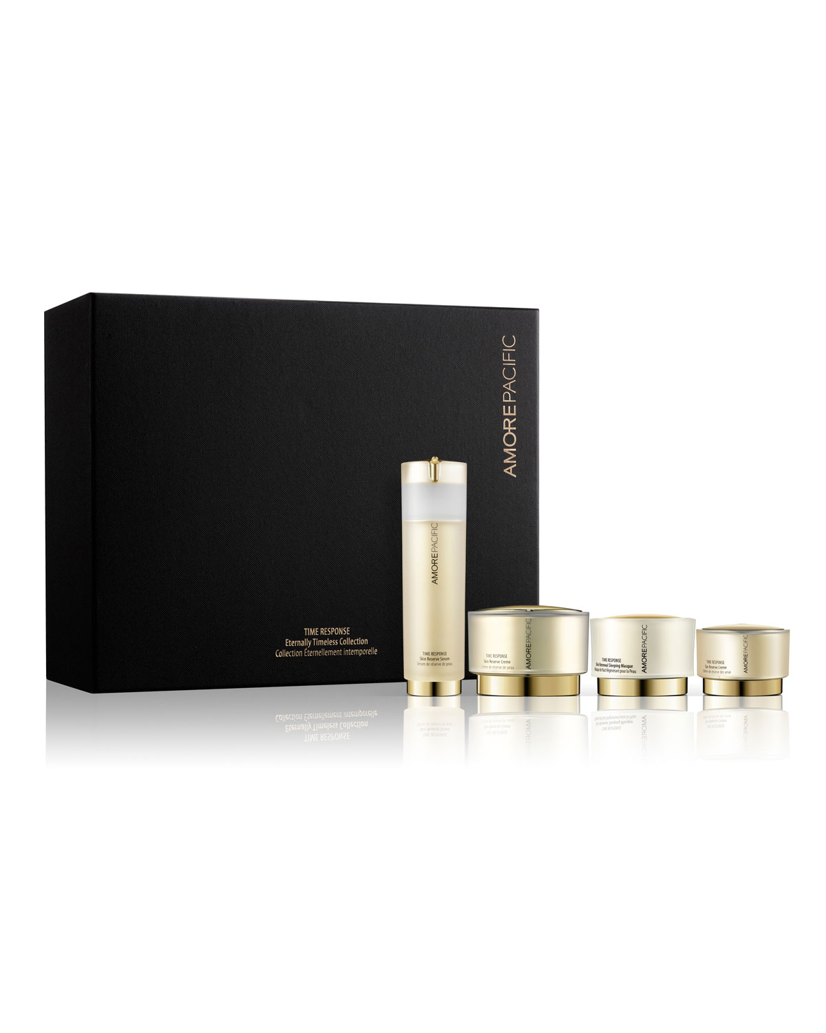 Amorepacific TIME RESPONSE ETERNALLY TIMELESS COLLECTION