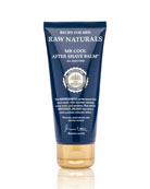Raw Naturals Mr Cool After Shave Balm, 3.4