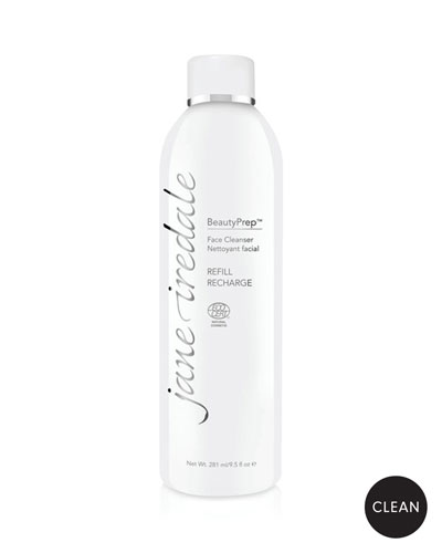 BeautyPrep Cleanser Refill, 9.5 oz. / 281 ml