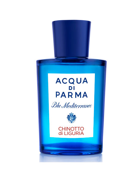 Acqua di Parma 5.0 oz. Chinotto Di Liguria Eau de Toilette