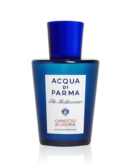Acqua di Parma 6.7 oz. Chinotto Di Liguria Shower Gel