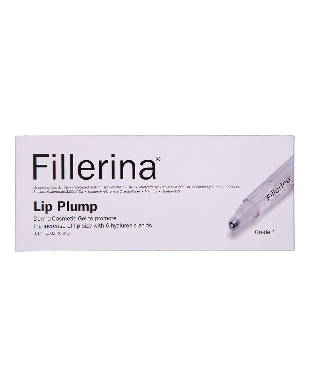 FILLERINA Lip Plump Grade 1