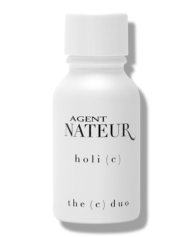 AGENT NATEUR Holi C Refining Face Vitamins, 0.5 Oz./ 15 Ml