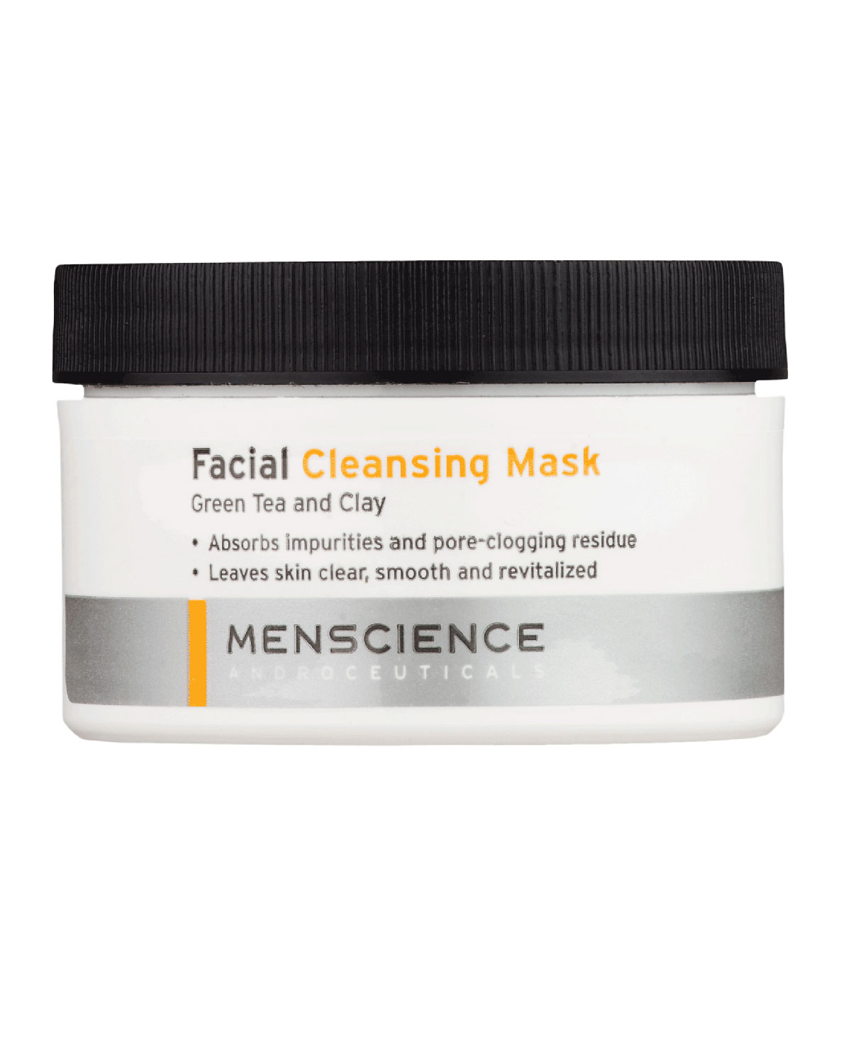 3 oz. Facial Cleansing Mask