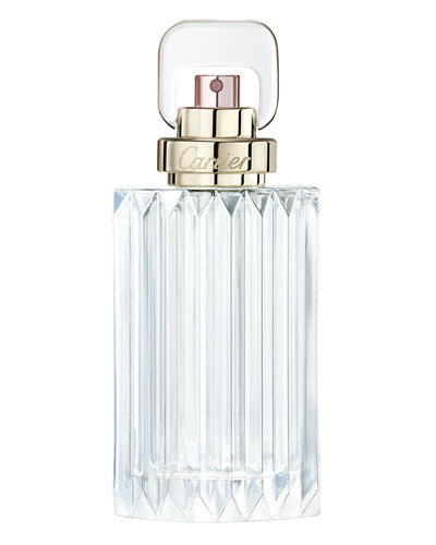 Cartier Carat Eau De Parfum, 3.3 oz./ 100 mL