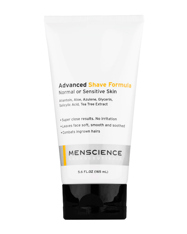 5.6 oz. Advanced Shave Formula