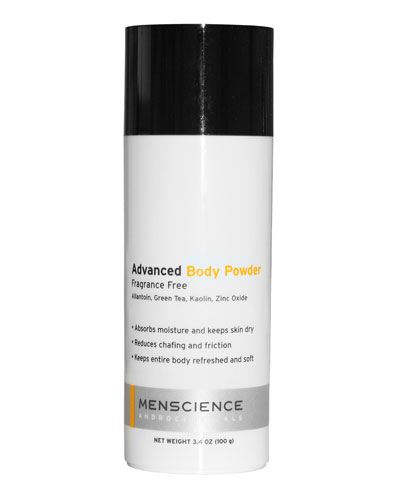 Advanced Body Powder, 3.4 oz./ 100 g