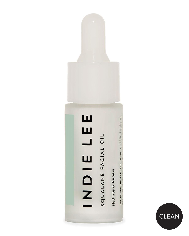 0.3 oz. Squalane Facial Oil