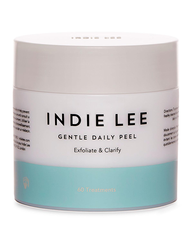 60 ct. Gentle Daily Peel Pads