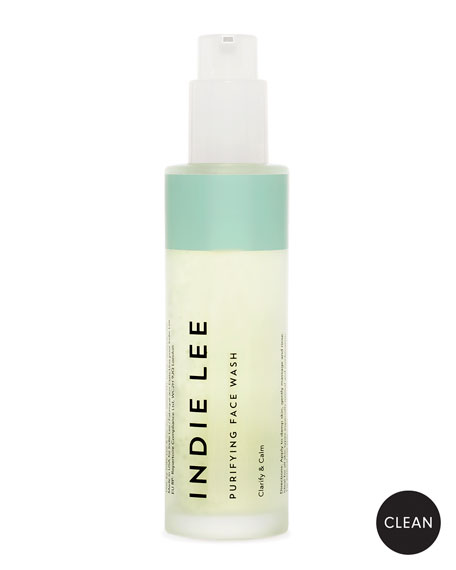 Indie Lee 4.2 oz. Purifying Face Wash