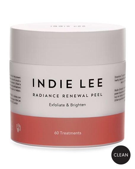 Indie Lee 60 ct. Radiance Renewal Peel Pads