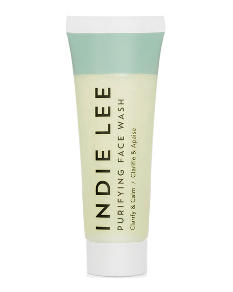Indie Lee 1.0 oz. Purifying Face Wash