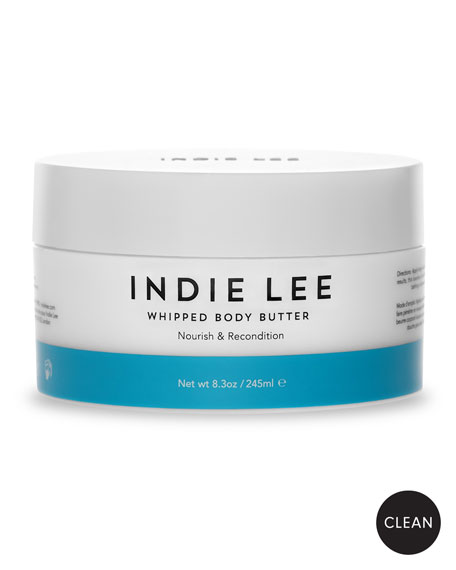 Indie Lee Whipped Body Butter