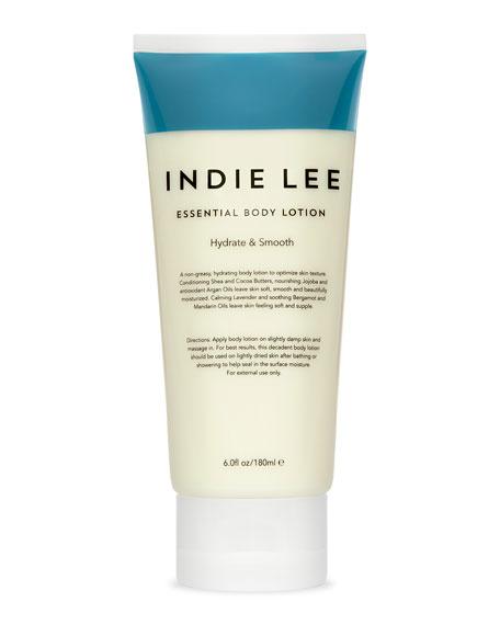 Indie Lee 6.1 oz. Essential Body Lotion
