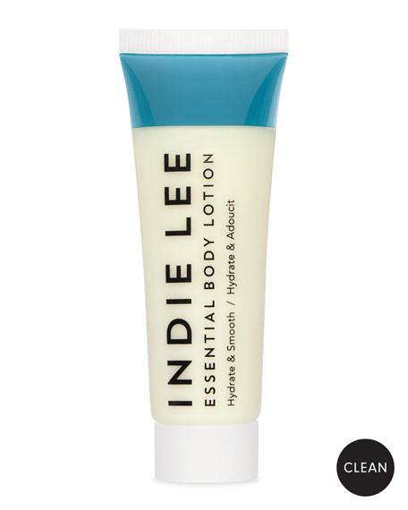 Indie Lee 1.0 oz. Essential Body Lotion