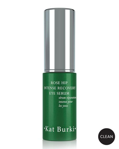 Kat Burki 0.5 oz. Rose Hip Intense Recovery Eye Serum