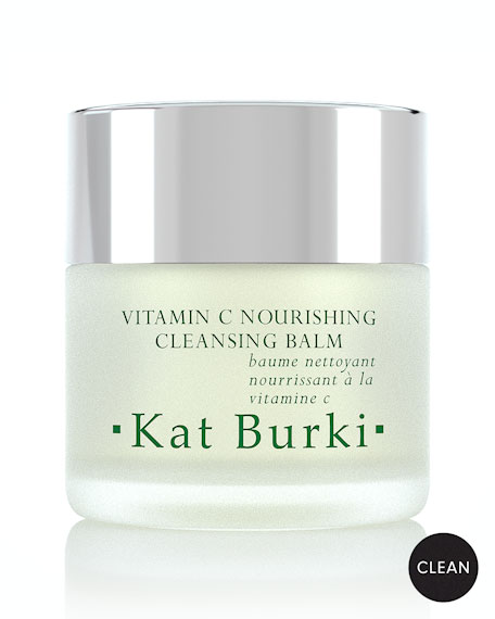 Kat Burki 2.0 oz. Vitamin C Nourishing Cleansing Balm