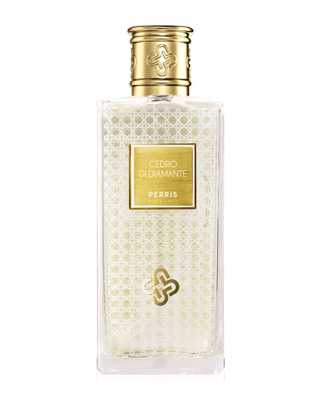 Perris Monte Carlo Cedro Di Diamante Eau de Parfum, 3.4 oz./ 100 mL