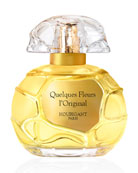 Houbigant Paris Exclusive Quelques Fleurs L'Original Collection