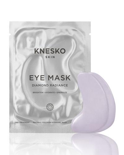 Diamond Radiance Collagen Eye Masks (6 Treatments)