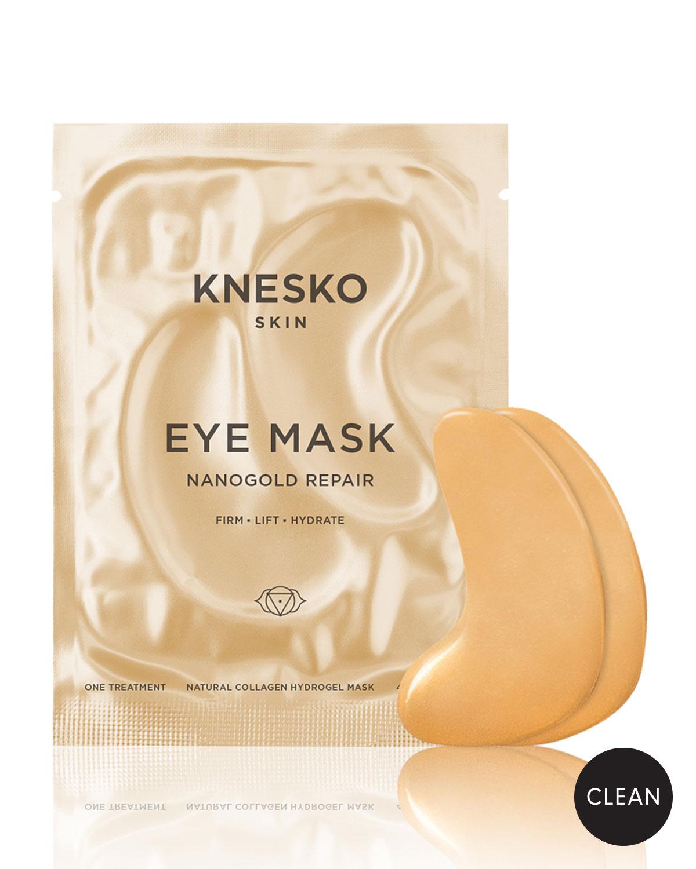 Nanogold Repair Eye Mask (6 Treatments)