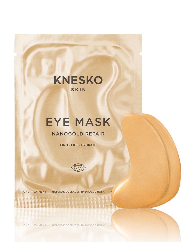 Nano Gold Repair Collagen Eye Masks (1 Treatment)