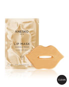 Knesko Skin Nano Gold Repair Lip Mask (1