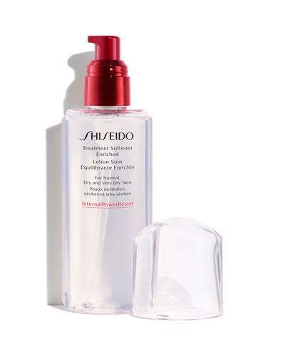 Treatment Softener Enriched, 5.1 oz./ 150 mL