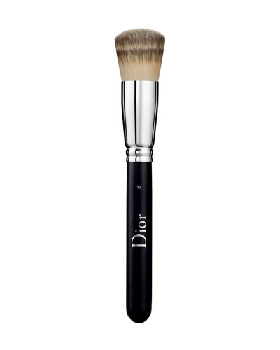 Dior Backstage Full Coverage Fluid Foundation Brush