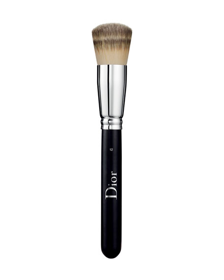 Dior Dior Backstage Full Coverage Fluid Foundation Brush