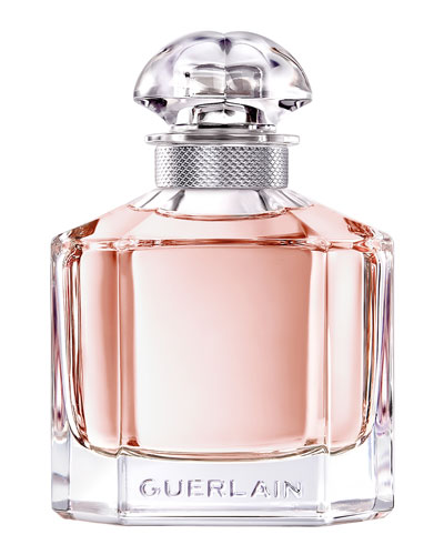 Mon Guerlain Eau de Toilette Spray, 3.4 oz./ 100 mL