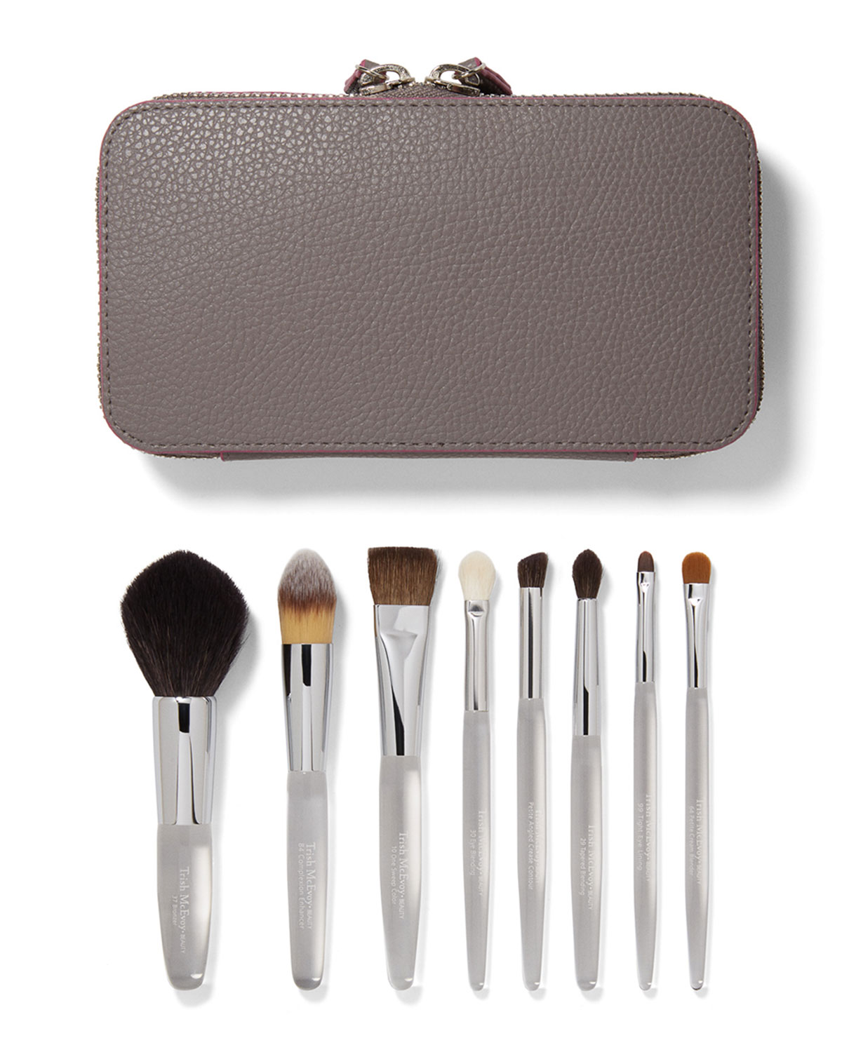 Fall 2018 Makeup Brush Set