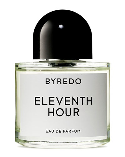 Eleventh Hour Eau de Parfum, 1.6 oz./ 50 mL